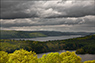 Stormy Clouds, Enfield Pookout, Quabbin